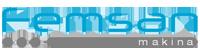 Femsan Makina İmalat Endüstri Taahhüt San. ve Tic. Ltd. Şti. - Makina Sektöründe Öncü Kuruluş.